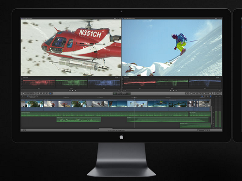 4K APPLE DISPLAY
