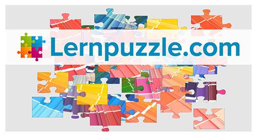 Lernpuzzle